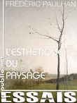 L'esthtique du paysage