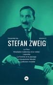 L'essentiel de Stefan Zweig, volume 4