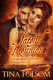 Fateful Reunion (A Scanguards Novella)