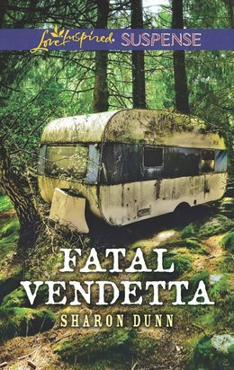 Fatal Vendetta (Mills & Boon Love Inspired Suspense)
