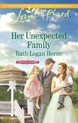 Her Unexpected Family (Mills & Boon Love Inspired) (Grace Haven, Book 2)