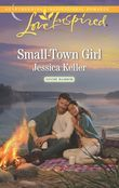 Small-Town Girl (Mills & Boon Love Inspired) (Goose Harbor, Book 4)