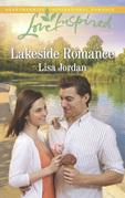 Lakeside Romance (Mills & Boon Love Inspired)