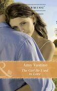 The Girl He Used To Love (Mills & Boon Heartwarming) (Grace Note Records, Book 1)