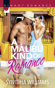 A Malibu Kind Of Romance (Mills & Boon Kimani)