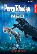Perry Rhodan Neo 129: Im Tal der Zeit