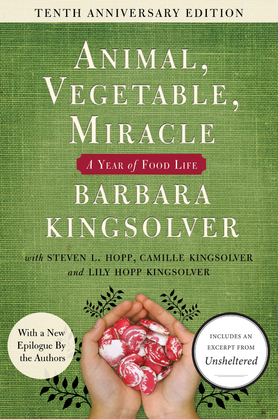 Animal, Vegetable, Miracle - 10th anniversary edition