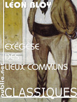 Exgse des lieux communs