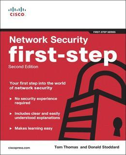 Network Security First-Step, 2/e
