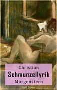 Schmunzellyrik - Christian Morgenstern