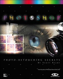 Photoshop 6 Photo-Retouching Secrets
