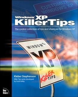 Windows XP Killer Tips