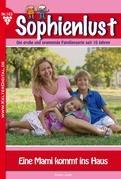 Sophienlust 103 - Liebesroman