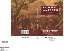 Samuel Marsden: Preacher, Pastor, Magistrate & Missionary