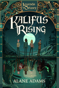 Kalifus Rising: Legends of Orkney