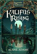 Kalifus Rising: Legends of Orkney