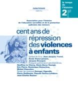 Numéro 2 | 1999 - Cent ans de répressions des violences à enfants - RHEI