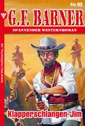 G.F. Barner 82 – Western
