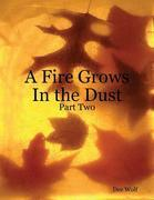A Fire Grows In the Dust: Part Two