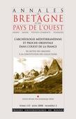 115-2 | 2008 - L'archéologie méditerranéenne et proche-orientale dans l'ouest de la France - ABPO
