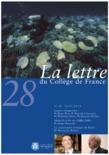 28 | 2010 - La Lettre n° 28 - lettre CDF