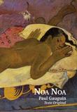 Noa Noa - Texte original