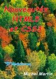HTML5 - CSS3