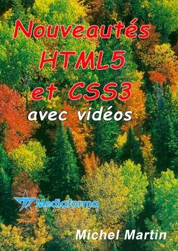 HTML5 - CSS3 avec vidéos