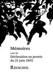 Mémoires de Ravachol