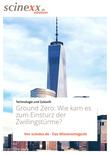 Spurensuche am Ground Zero