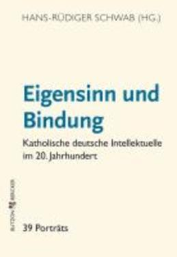 Eigensinn und Bindung