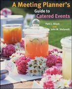 A Meeting Planner's Guide to Catered Events