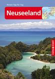 Neuseeland - VISTA POINT Reiseführer Reisen Tag für Tag