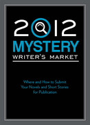 2012 Mystery Writer's Market