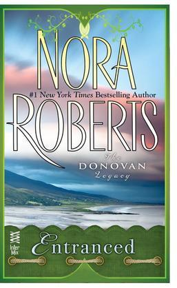 Entranced: (The Donovan Legacy)
