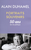 Portraits souvenirs
