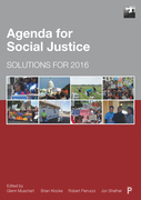 Agenda for Social Justice: Solutions for 2016