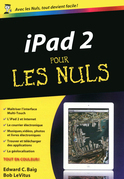 iPad 2 Pour les Nuls