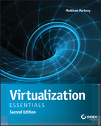Virtualization Essentials
