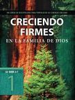 Creciendo firmes en la familia de Dios: Un curso de discipulado para fortalecer su caminar con Dios