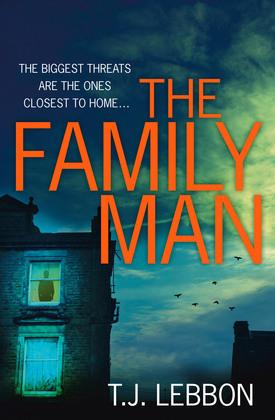The Family Man: An edge-of-...
