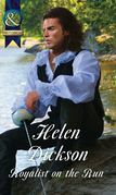 Royalist On The Run (Mills & Boon Historical)