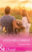 A Dog And A Diamond (Mills & Boon Cherish) (The McKinnels of Jewell Rock, Book 1)