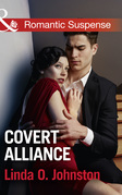 Covert Alliance (Mills & Boon Romantic Suspense)