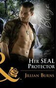 Her Seal Protector (Mills & Boon Blaze) (Uniformly Hot!, Book 70)