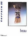 32 | 1999 - Le beau - Terrain