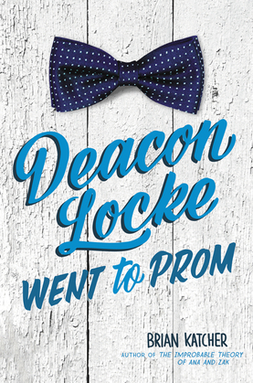 Deacon Locke Went to Prom