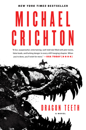 Image de couverture (Dragon Teeth)