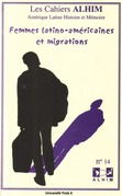 14 | 2007 - Femmes latino-américaines et migrations - Alhim