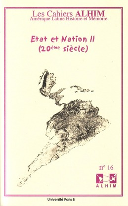 16 | 2008 - Etat et Nation II (20e siècle) - Alhim